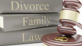 Divorce & Family