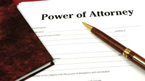 Wills & Power of Attorneys