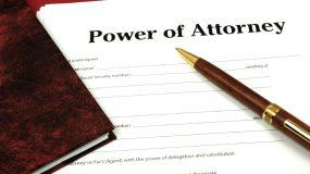 Wills & Power of Attorneys